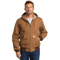 Carhartt CTJ131 ® Thermal Lined Duck Active Jac Thumbnail