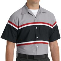 Red Kap SP24GM Technician Shirt Thumbnail
